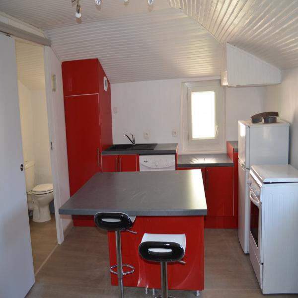 Offres de vente Appartement Courthézon 84350