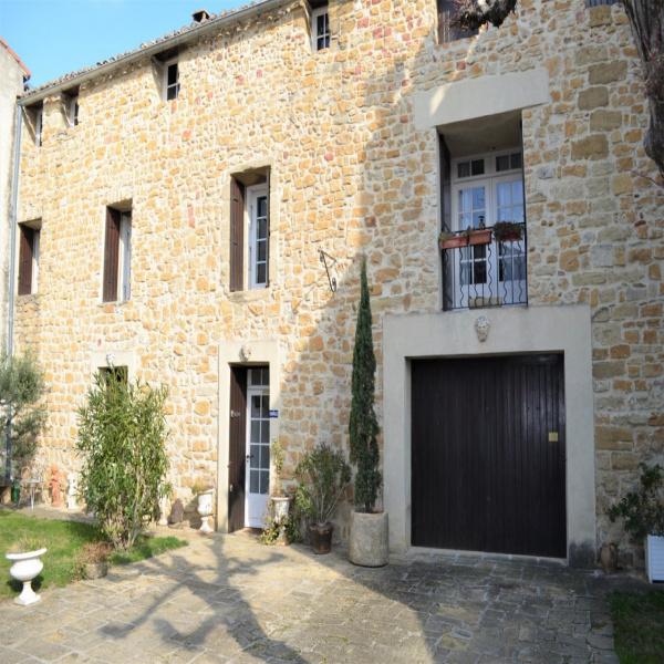 Offres de vente Maison de village Jonquières 84150