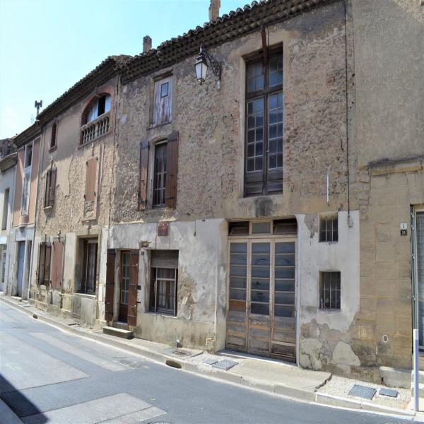 Offres de vente Maison de village Camaret-sur-Aigues 84850