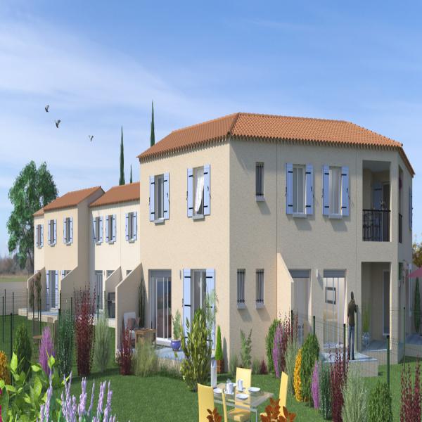 Programme neuf Villa Piolenc 84420