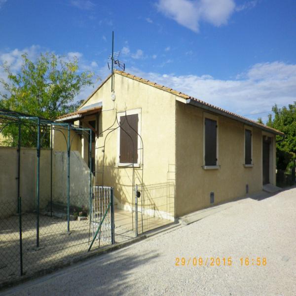Offres de location Maison Courthézon 84350