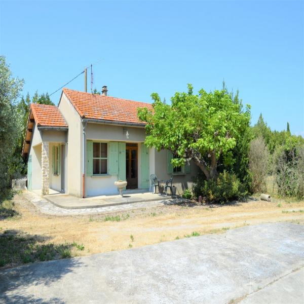 Offres de vente Maison Bédarrides 84370