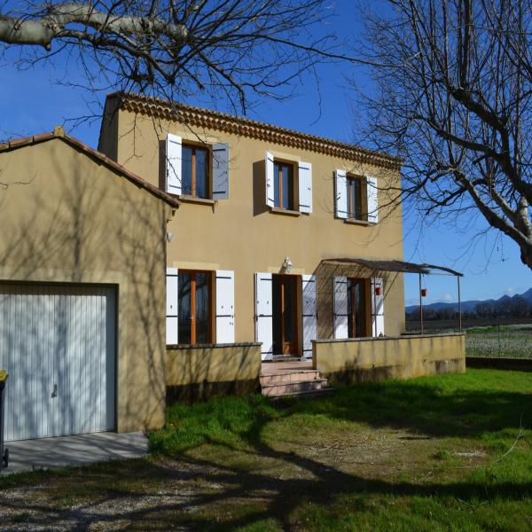 Offres de location Maison Jonquières 84150