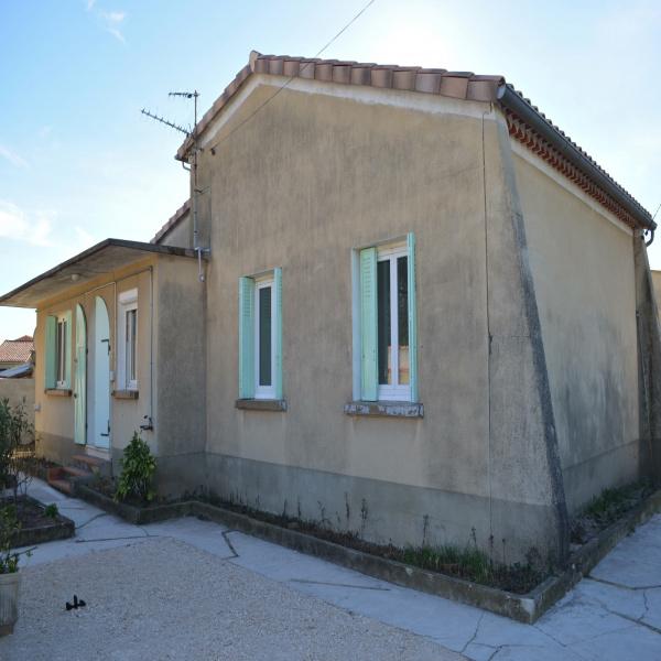 Offres de location Villa Jonquières 84150