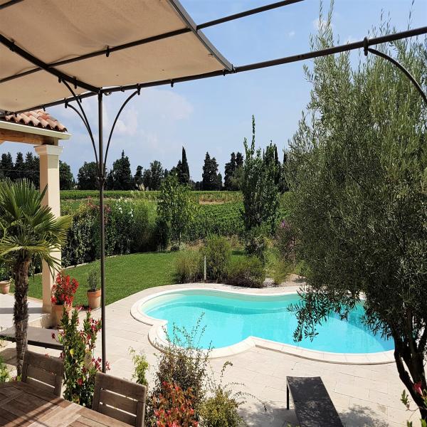 Offres de vente Villa Camaret-sur-Aigues 84850