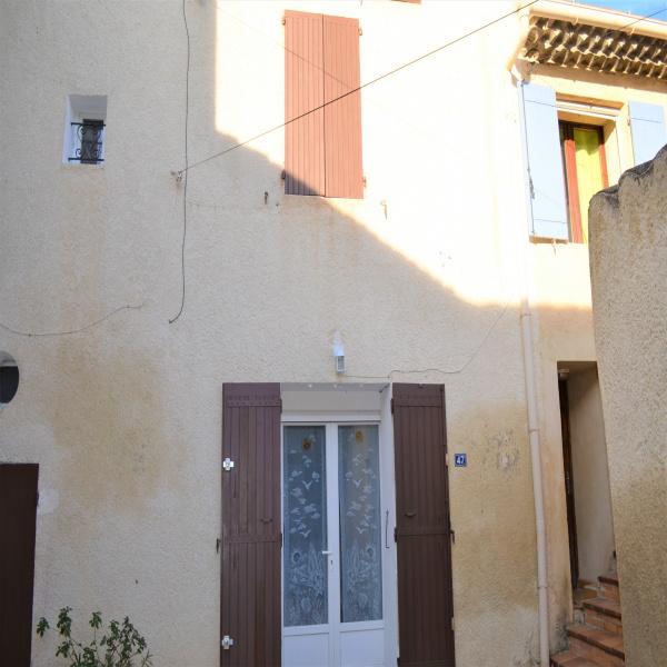 Offres de location Maison de village Violès 84150