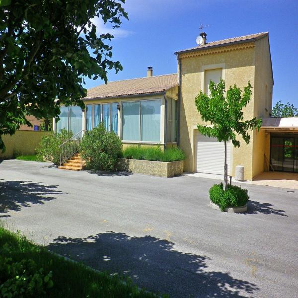 Offres de vente Villa Jonquières 84150