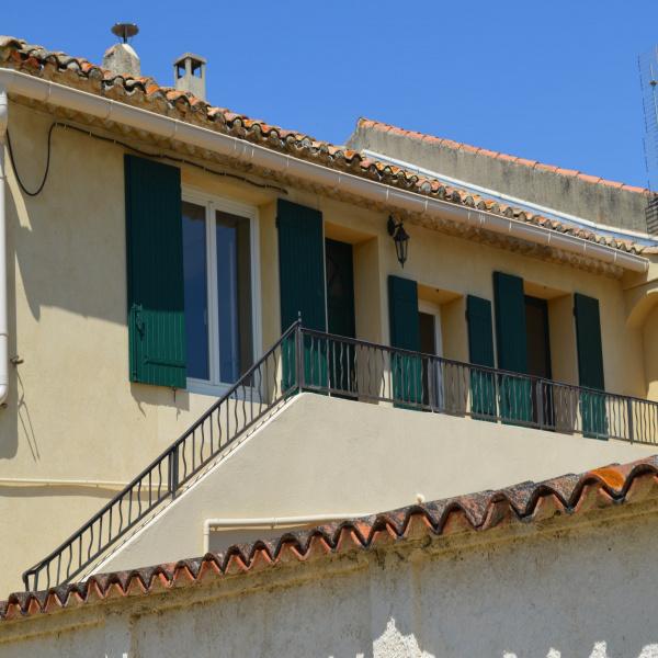 Offres de location Appartement Jonquières 84150