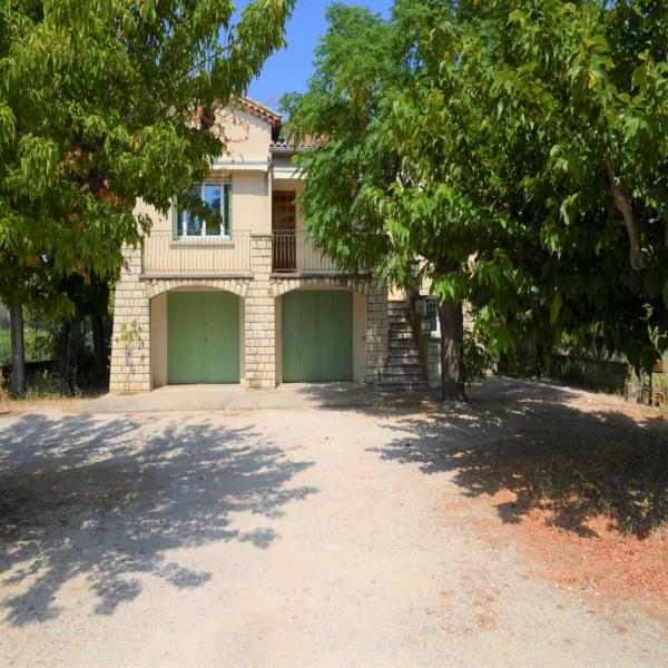 Offres de location Villa Violès 84150