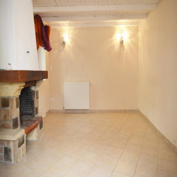 Offres de vente Maison Courthézon 84350