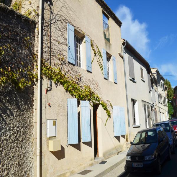 Offres de vente Maison de village Aubignan 84810