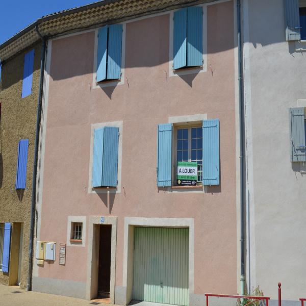 Offres de vente Maison Jonquières 84150