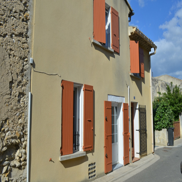 Offres de vente Maison Violès 84150