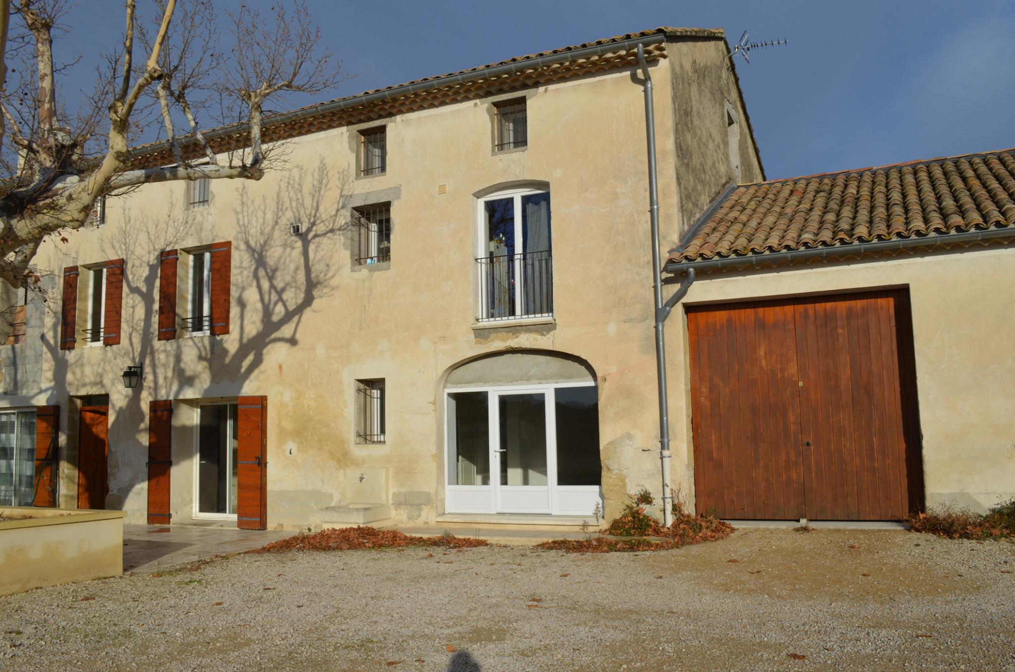 Offres de location Mas Jonquières 84150