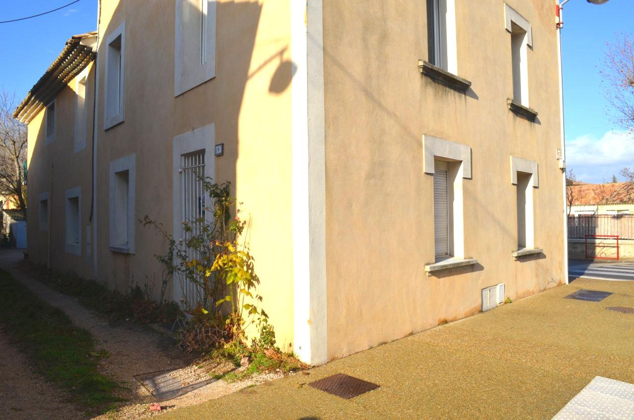 Offres de vente Appartement Jonquières 84150