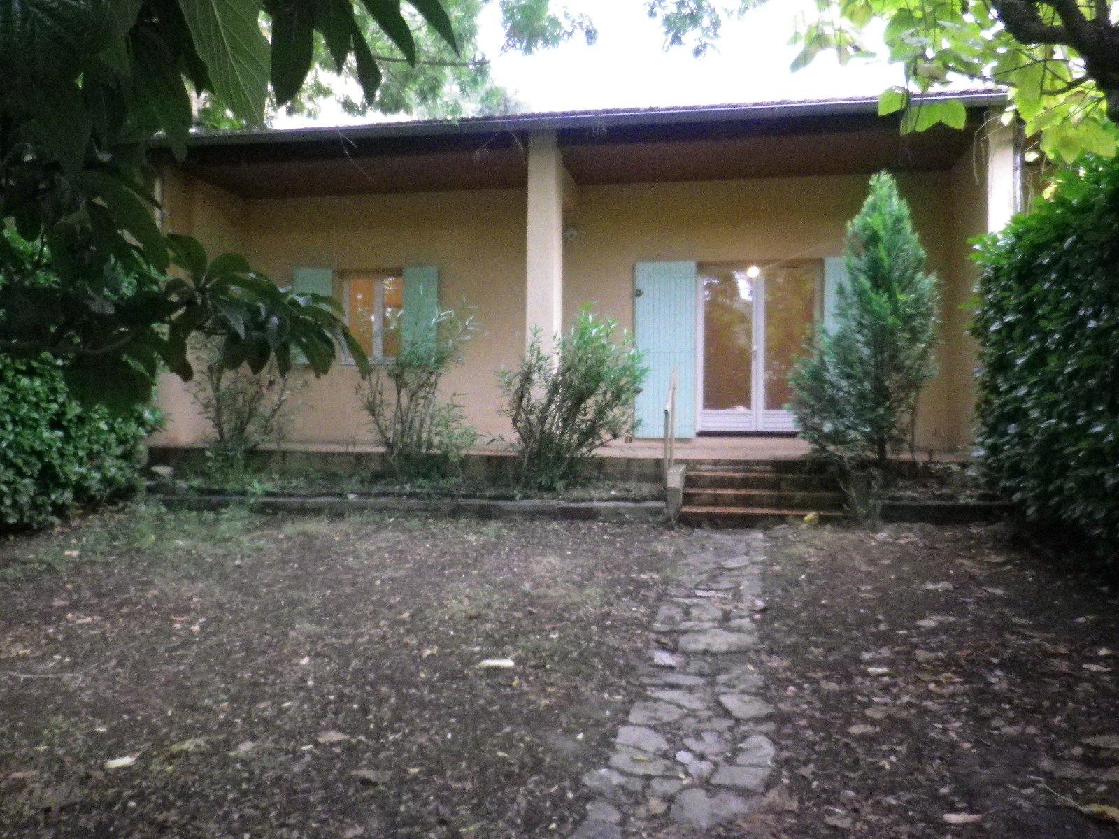 Offres de location Maison Entrechaux 84340
